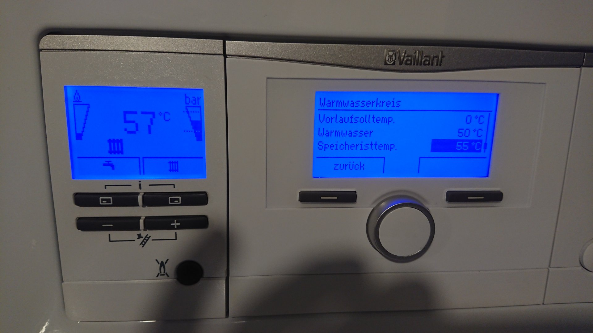 Vaillant Ecotec Plus Vc 2065 5 Vr 70 Vrc 700 Austria Psr 800