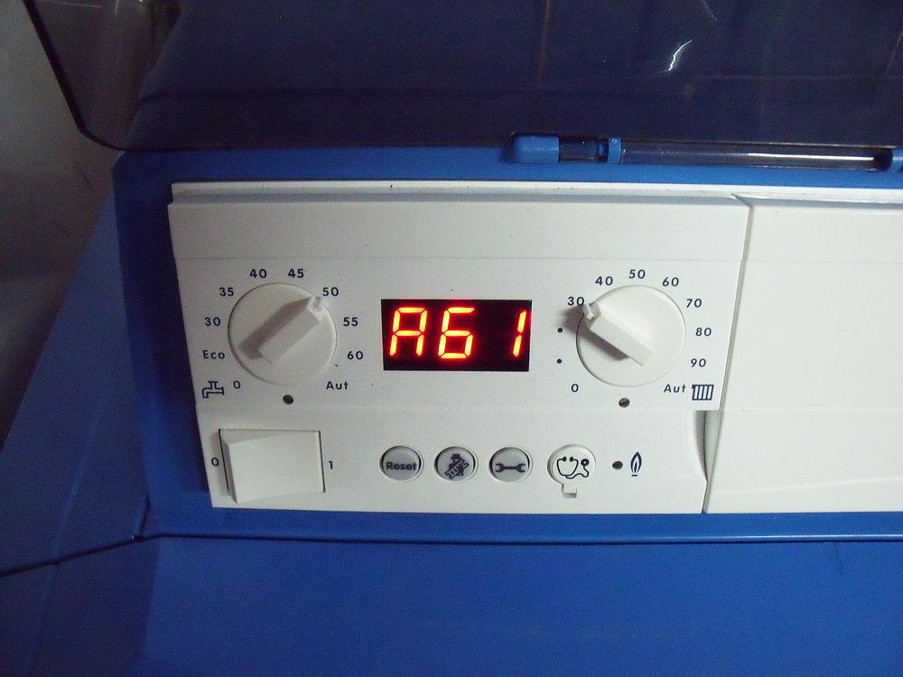 Super Komplettpaket GB125 mit RC200 Steuerung & Speicher - Fehler A61 GG46