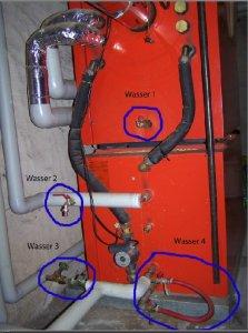 Top Vitola-biferral-RN unit Wasser nachfüllen LR64