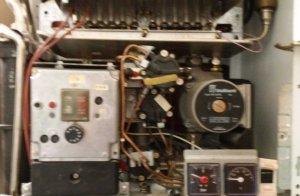 Vcw 180 Xeu Servodruckregler Defekt