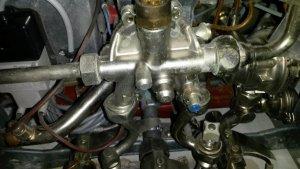 Vcw242 E Warmwasser Probleme
